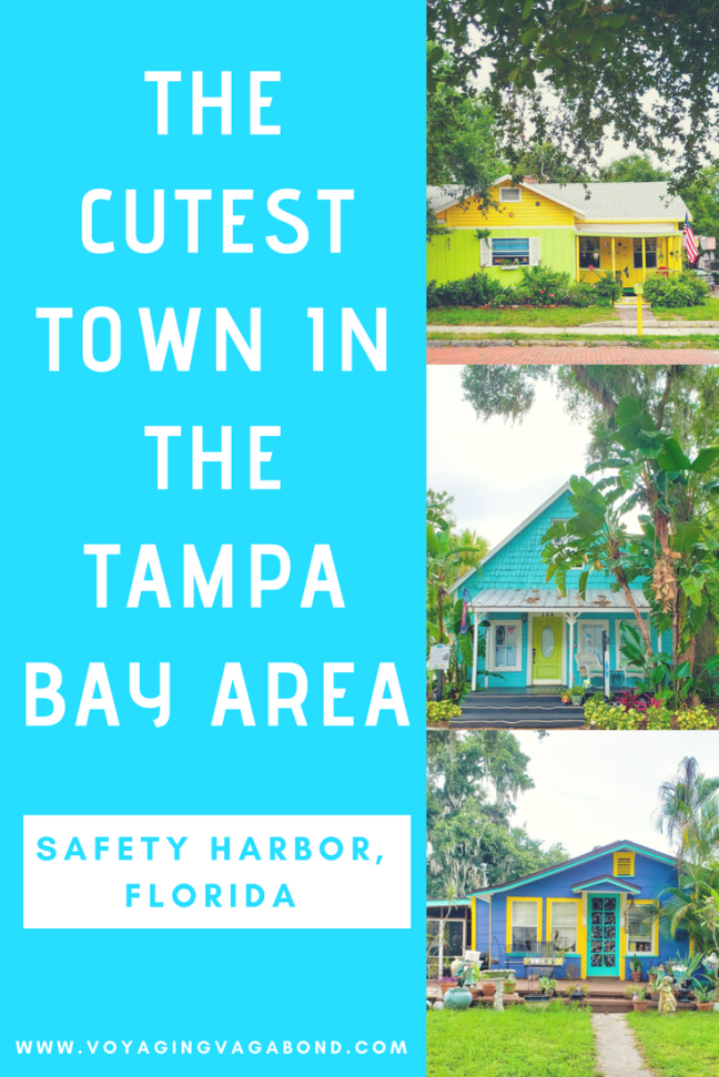 The Cutest Towm in The Tampa Bay Area1